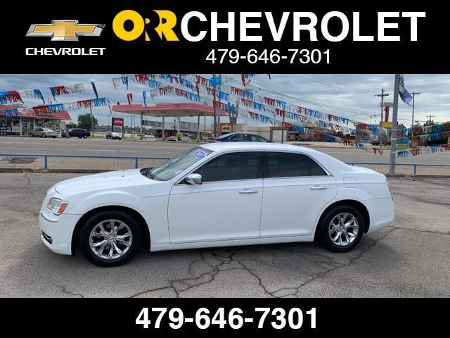 2013 Chrysler 300 300C [6]