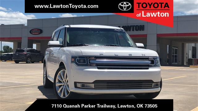 2019 Ford Flex Limited EcoBoost [3]