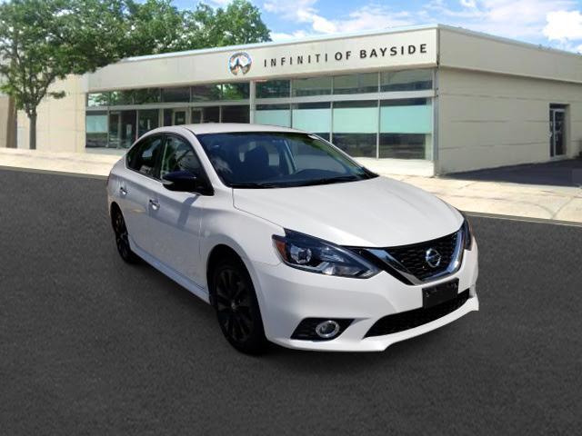 2017 Nissan Sentra SR [6]