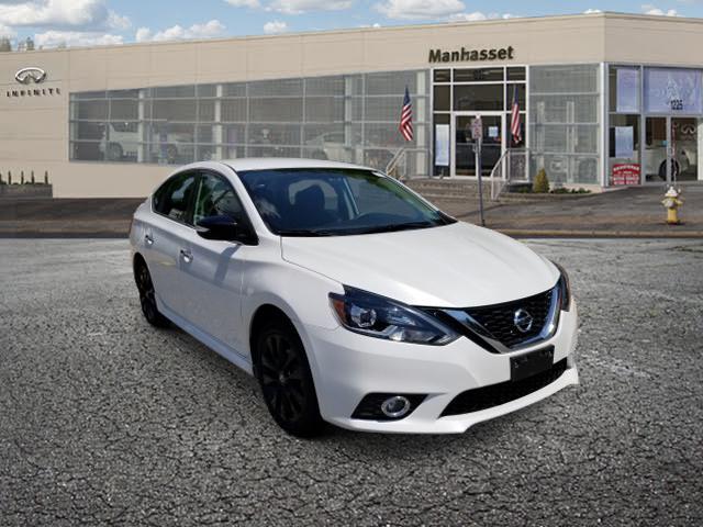 2017 Nissan Sentra SR [5]