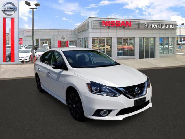 2017 Nissan Sentra SR CVT [16]