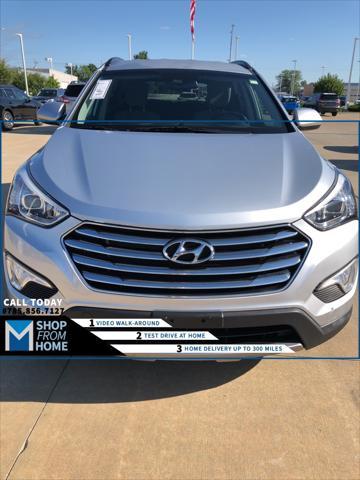 2014 Hyundai Santa Fe GLS for sale in Lawrence, KS
