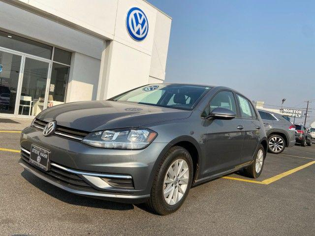 2019 Volkswagen Golf S for sale in Union Gap, WA