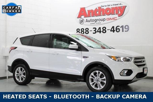 2017 Ford Escape SE for sale in Gurnee, IL