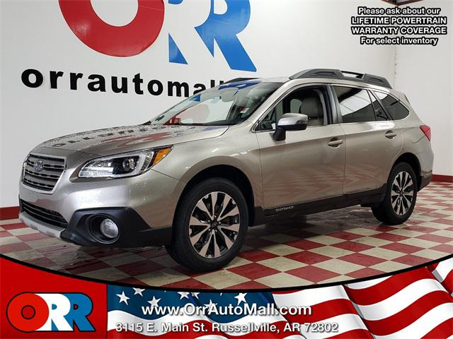 2015 Subaru Outback 3.6R Limited [3]