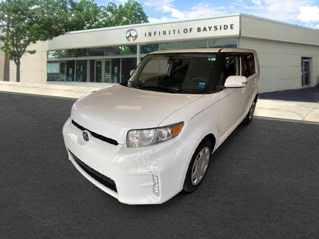 2013 Scion Xb 5dr Wgn Auto (Natl) [3]
