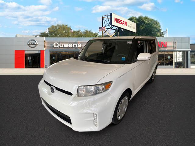 2013 Scion Xb 5dr Wgn Auto (Natl) [6]