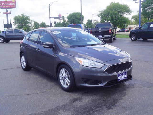 2016 Ford Focus SE for sale in Derby, KS