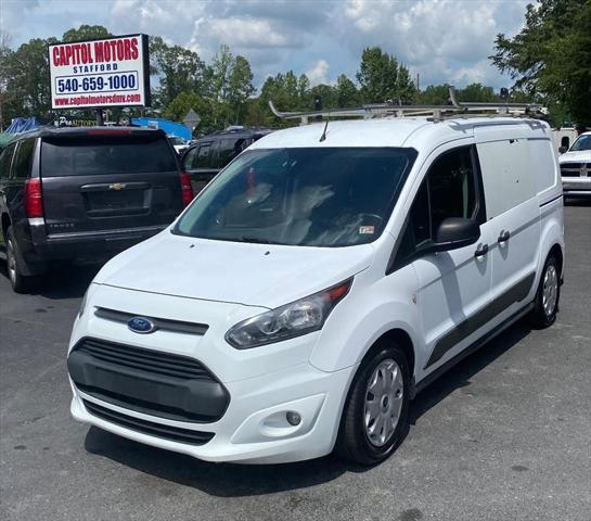 2015 Ford Transit Connect XLT for sale in Stafford  Courthouse, VA
