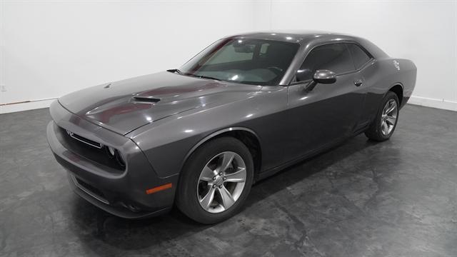 2014 Dodge Challenger SXT for sale in Detroit, MI