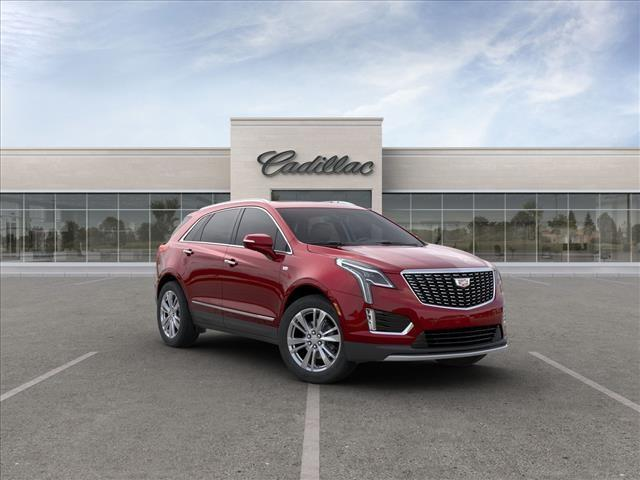 2020 Cadillac XT5 Premium Luxury FWD for sale in Ellicott City, MD