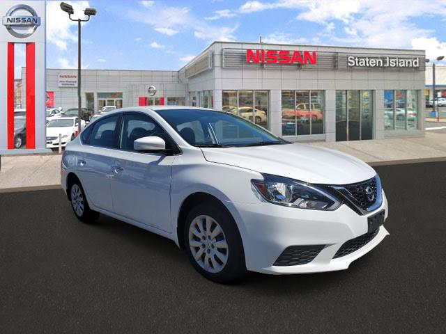 2017 Nissan Sentra SV [2]