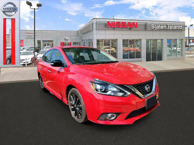 2017 Nissan Sentra SR [13]