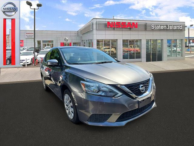 2017 Nissan Sentra SV [10]