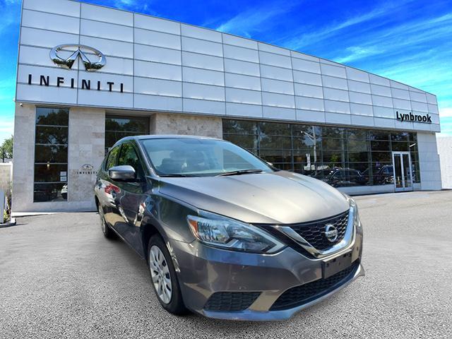 2017 Nissan Sentra SV [6]