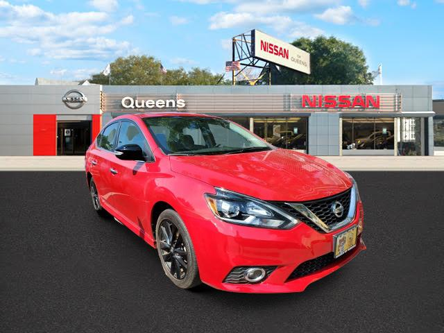 2017 Nissan Sentra SR CVT [13]