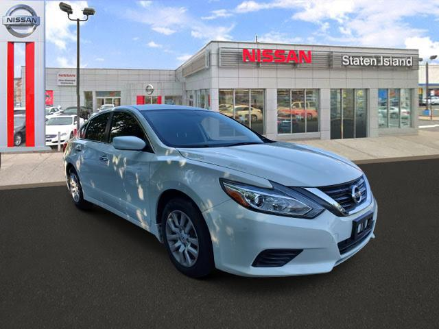 2017 Nissan Altima 2.5 S [6]