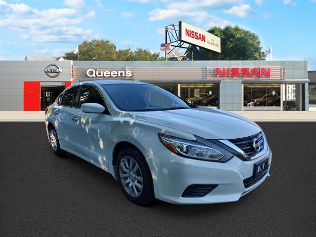 2017 Nissan Altima 2.5 S Sedan [8]
