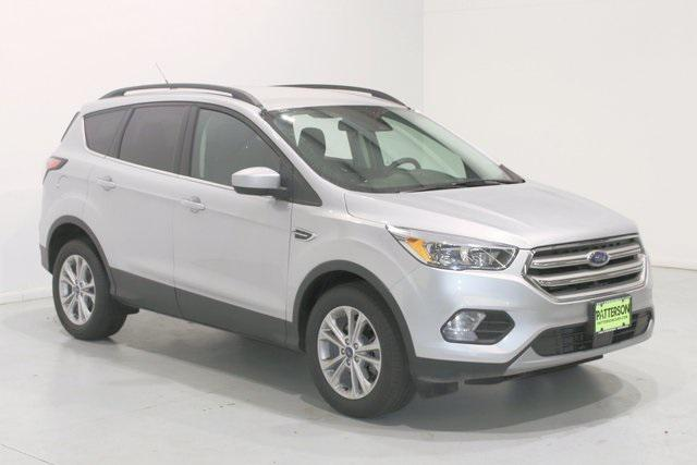 2018 Ford Escape SE [3]
