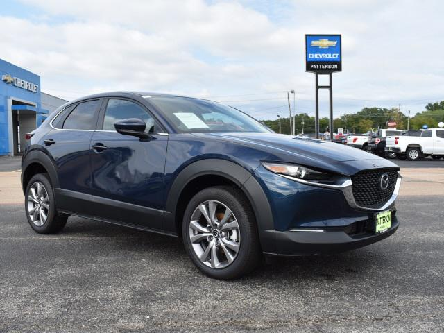 2020 Mazda Cx-30 Select Package [6]