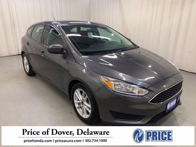 2018 Ford Focus SE for sale in Dover, DE