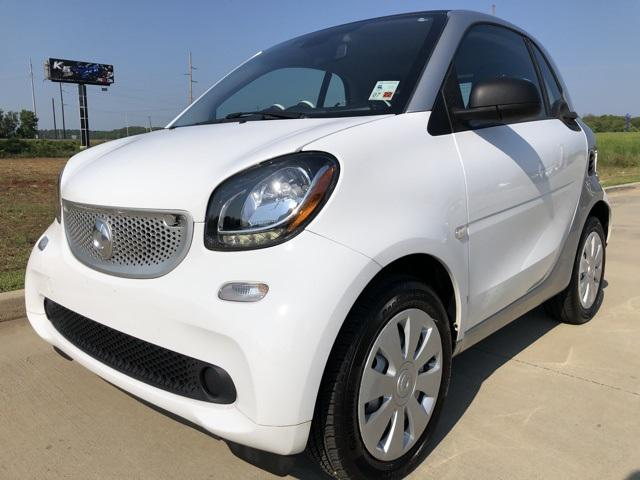2016 smart Fortwo Pure [14]