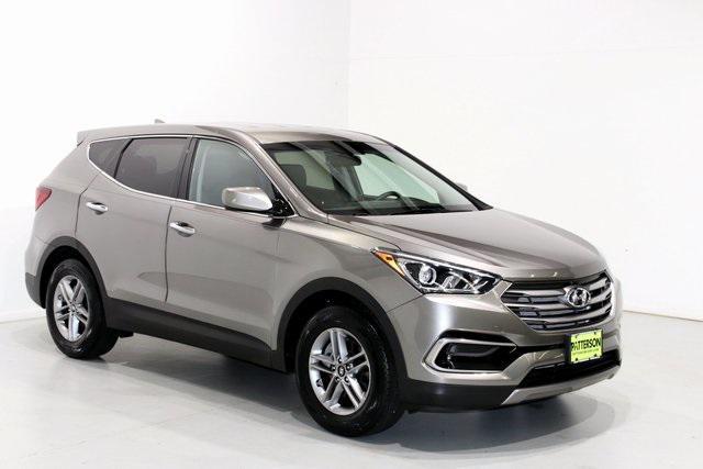 2017 Hyundai Santa Fe Sport 2.4L [2]