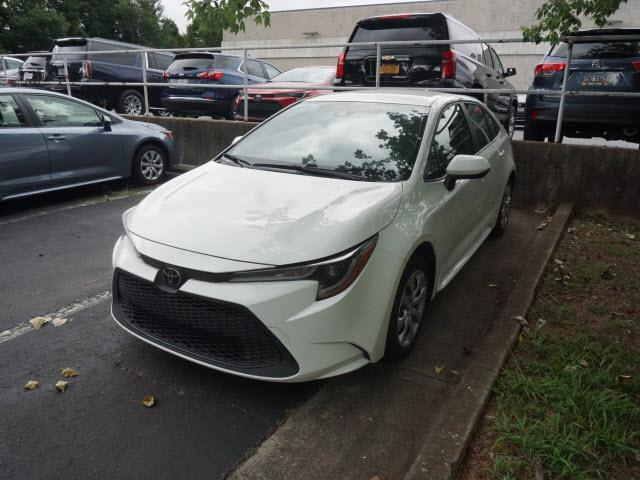2020 Toyota Corolla LE for sale in Charlotte, NC