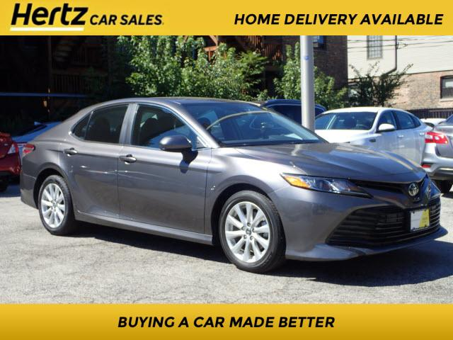 2019 Toyota Camry LE for sale in Chicago, IL