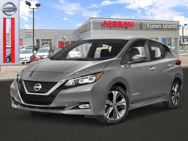 2020 Nissan Leaf SV [0]