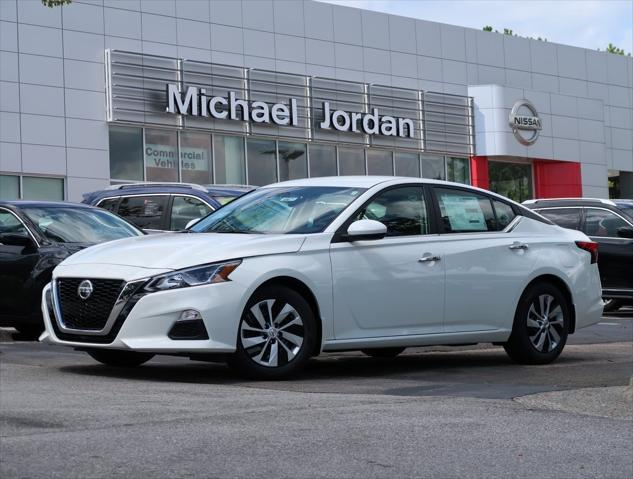 2020 Nissan Altima 2.5 S for sale in Durham, NC