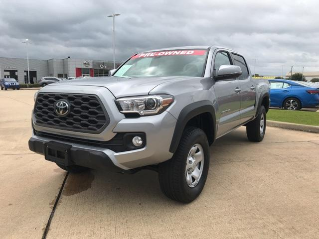 2020 Toyota Tacoma 2Wd TRD Sport [14]