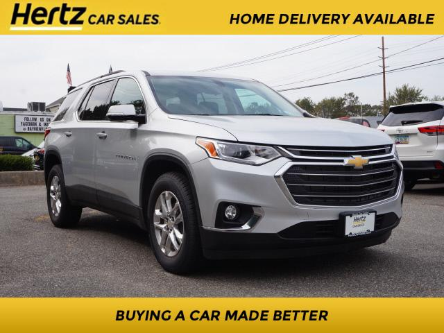 2020 Chevrolet Traverse LT Leather for sale in Massapequa, NY