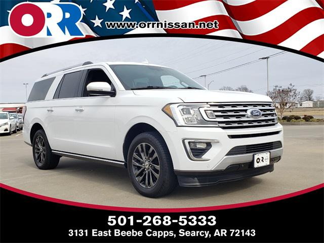 2019 Ford Expedition Max Limited [4]