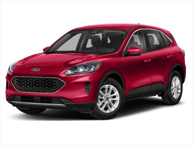 2020 Ford Escape SE for sale in Vestal, NY