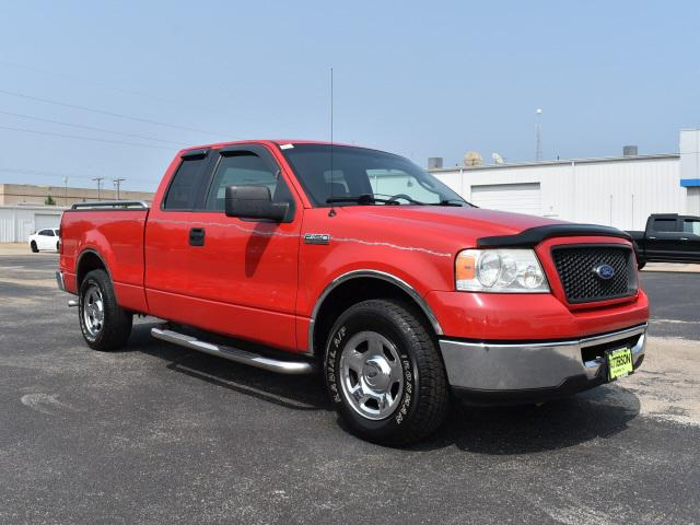 2006 Ford F-150 [9]