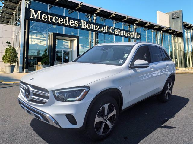 2020 Mercedes-Benz GLC GLC 300 for sale in Catonsville, MD