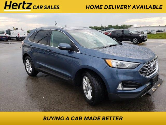 2019 Ford Edge SEL for sale in Louisville, KY