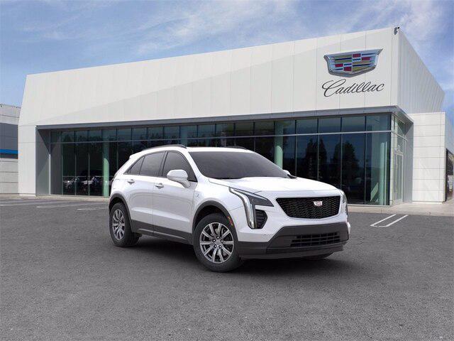 2020 Cadillac XT4 AWD Sport for sale in Dublin, CA