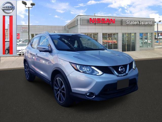 2017 Nissan Rogue Sport AWD SL [15]