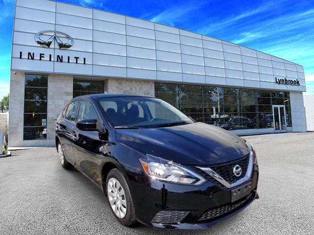 2017 Nissan Sentra SV [17]