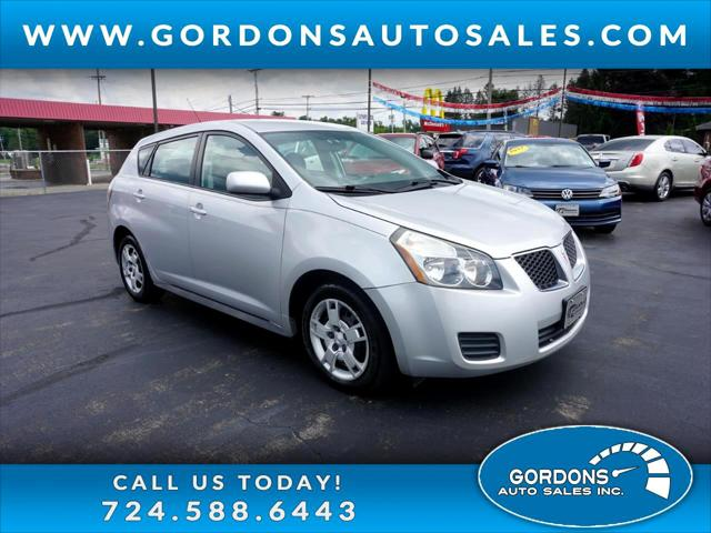 2010 Pontiac Vibe w/1SB for sale in Greenville, PA