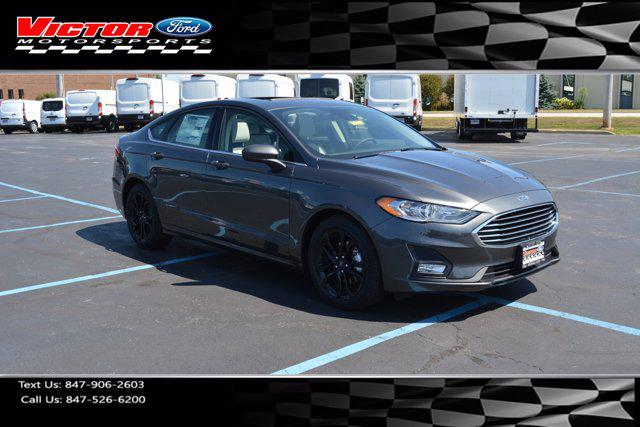 2020 Ford Fusion SE for sale in Wauconda, IL