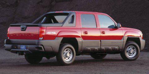 2005 Chevrolet Avalanche Z66