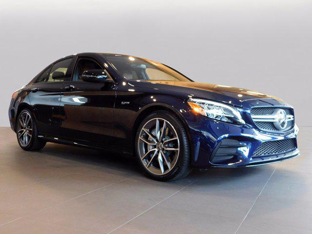 2020 Mercedes-Benz C-Class AMG C 43 for sale in Fort Washington, PA
