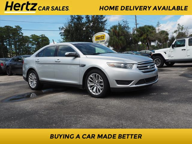 2019 Ford Taurus Limited for sale in Winter Park, FL