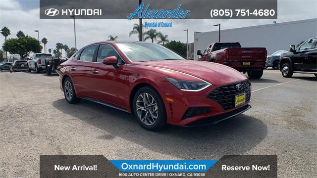 2020 Hyundai Sonata for sale near Oxnard, CA