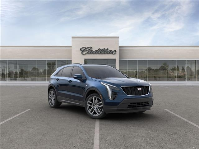 2020 Cadillac XT4 AWD Sport for sale in Ellicott City, MD