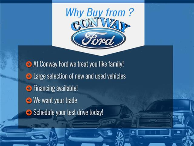 2018 Ford Ecosport SE for sale in Conway, SC