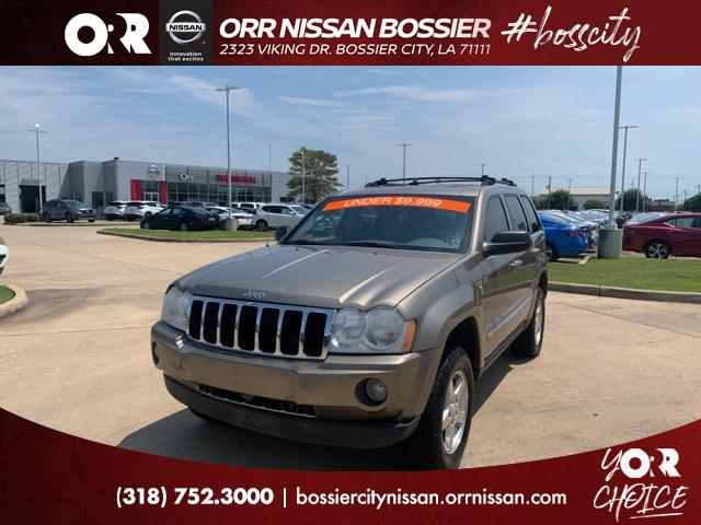 2006 Jeep Grand Cherokee Limited [0]